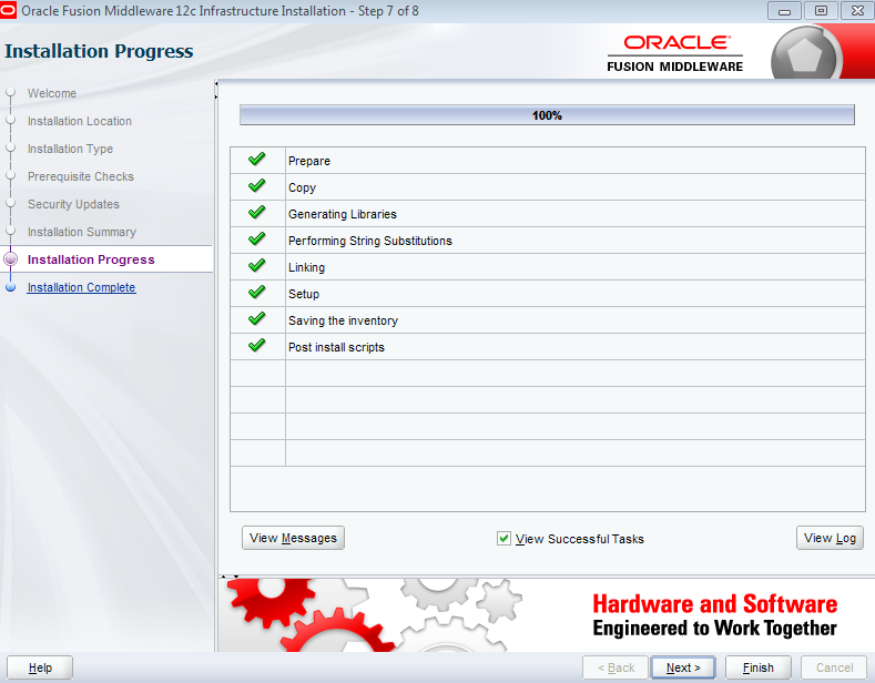 Oracle Data Integrator 12c